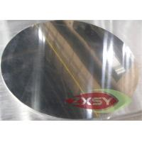 Wholesale 1050A 1200-H12 1200-O Quarter Hard Aluminium Circle Plates 300mm For Pots from china suppliers