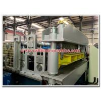 Buy cheap Dual Layer Metal Roofing Sheets Cold Rollforming Production Line for Steel & Aluminium Roof Cladding Project from wholesalers