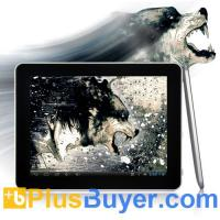 Wholesale Fenris - 9.7 Inch Android 4.1 Tablet PC (1.6GHz Dual Core, 1GB DDR3, 16GB) from china suppliers