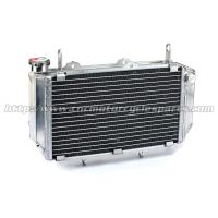 Wholesale Quad Bike Parts ATV Radiators With Gaps For YAMAHA YFZ450 YFZ450R YFZ 450/450R from china suppliers