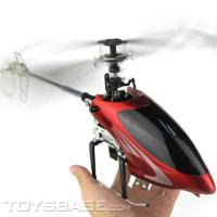 Wholesale 2.4G 4 Channels Radio Remote Control R/C Helicopter RC from china suppliers