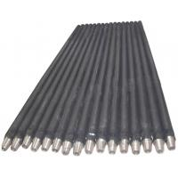 Wholesale 114mm Thick Wall Steel Drill Pipes Exploration For Blast Hole, Water Well from china suppliers