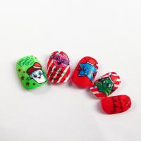 Wholesale Party Cartoon Kids Fake Nails , short fake nails for children from china suppliers
