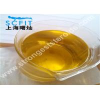 Wholesale Muscle Building Injectable Anabolic Steroids Trenbolone Enanthate 100 200mg/Ml Liquid from china suppliers