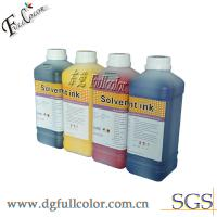 Wholesale 1000ML Per Bottle 4 Color Pigment Based Eco Solvent Ink For TX115 from china suppliers