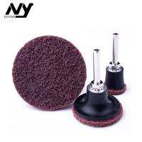 """Wholesale Angle Grinder Coarse Sanding Discs 1.5"""" 38MM TR Or TP Connection 8000 ~ 13000  RPM from china suppliers"""
