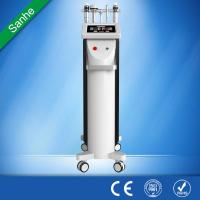 China sanhe factory fractional rf micro needle equipment for face lifting and acne removal on sale