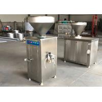 China High Performance Meat Processing Equipment , Electric Enema Machine on sale