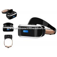 Wholesale 2K Screen 3D Gaming Virtual Reality Headset No Cell Phone Terrestrial Magnetism Sensor from china suppliers