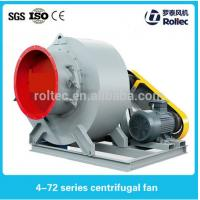 Wholesale 4-72 Centrifugal Fan Blower from china suppliers