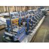 Buy cheap EN Standard Steel Pipe Making Machine , Pipe Welding Equipment from wholesalers