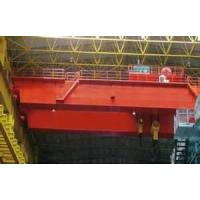 Wholesale Single beam bridge EOT crane with span 7.5-22.5m Siemens electric systems from china suppliers