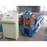 Wholesale High Precision Metal Shutter Door Forming Machine 20m / min 0.4mm - 0.8mm from china suppliers