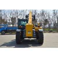 Wholesale XCMG XC6-3007 Telescopic Telehandler Forklift Payload 3.5 Tons Max Height 7.15m from china suppliers