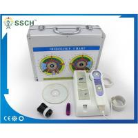 Wholesale USB Digital iridology iriscope eye scanner analysis diagnositic Skin Scope Analyzer from china suppliers
