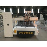 Quality Fuling Inverter Wood CNC Engraving Machine CNC Router Carving Machine DSP Controller for sale