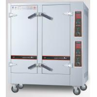 Wholesale Digital Contro Commercial Electric Steamer Large Vegetable Steamer Double Door from china suppliers