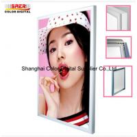 Super - slim Advertising Light Boxes / Ultra Thin LED Light Box