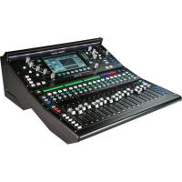 Wholesale Allen & Heath SQ-5 48-Channel / 36-Bus Digital Mixer with 16+1 Motorized Faders from china suppliers