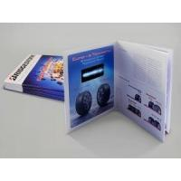 China 55dB Maximum Volume Video Wedding Invitations With Smart buttons on sale