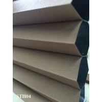 Wholesale Honeycomb blind fabric Non-woven fabric 300cm STH04 from china suppliers
