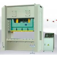 Wholesale H Type Two Point Straight Side Press Machine Hot Forging Products from china suppliers