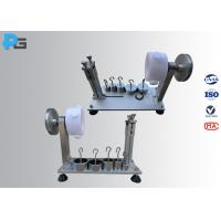 Wholesale IEC60884-1 Table 18 Electrical Safety Test Equipment Power Cord Anchorage Torque Test Apparatus from china suppliers