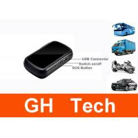Wholesale SPY tracking device Portable easy use no installing car gps tracker system for asset container Truck from china suppliers