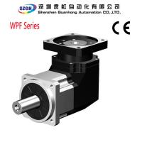 Wholesale Lighter Planetary Gearboxes / Gearhead 90 Degree Total Enclosed WPL80 96 Kgf from china suppliers