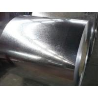 Wholesale Roofing Sheet Galvanized Steel Roll Regular / Zero Spangle JIS G3312 ASTM A653M from china suppliers