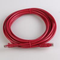 Wholesale 500mhz 4 pairs cat6a lan cable 500mhz ethernet network cat6a patch cable from china suppliers