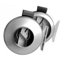 10 Inch 648 CFM Ducted Exhaust Fan With Variable Speed Controller HVAC