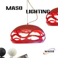 Wholesale Latest Resin Pendant Lamp MS-P1060L New Product three LED Bulb E27 Lighting source from china suppliers
