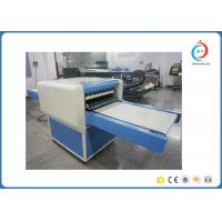 Wholesale Hot Stamping Heat Transfer Printing Machine fusing heat press for T shirt from china suppliers