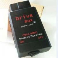 Wholesale Drive Box EDC15 ME7 from china suppliers