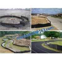 Buy cheap Huge and durable pp woven weed control mat,weed barrier from wholesalers