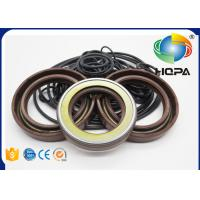 Wholesale HPV102 HPV118 Pump Seal Kit for Hitachi ZAXIS200-3 Main Pump Black + Brown from china suppliers
