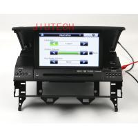 Wholesale Car Stereo GPS Navigation DVD Headunit With 3G Built in WIFI FOR old Mazda 6 2002-2008 from china suppliers