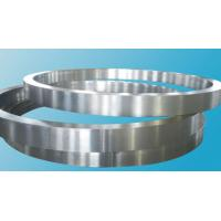 Buy cheap Forged Ring Nickel Alloy ASTM B564 2.4360 / Monel 400 / UNS N04400 from wholesalers