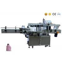 Wholesale Self Adhesive Automatic Labeling Machine 15-140mm Label Height CE Approval from china suppliers
