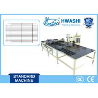 Wholesale Kitchen Oven Grill / Rack Automatic Welding Machine , Auto Wire Spot Welder from china suppliers