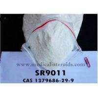 Wholesale Pharma Grade SR9011 SARMs Raw Powder For Muscle Building Supplements from china suppliers