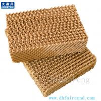 Wholesale DHF 5090 cooling pad/ evaporative cooling pad/ wet pad from china suppliers