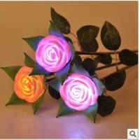 Wholesale Single Flower-lighted Flower,led rose floweres from china suppliers