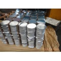 Wholesale Construction / Decoration Aluminum Disks 3003 Alloy O H14 H16 10 Years Warranty from china suppliers