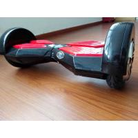 Wholesale OEM Double Wheels Stand Up Mini Balance Scooter with Rechargeable Li - ion Battery from china suppliers