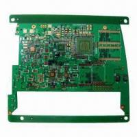 Wholesale 8-layer PCB with High-frequency from china suppliers