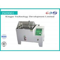 Quality Battery Environmental Testing Machine , Salt Fog Test Chamber Multi Models for sale