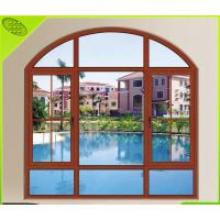 Wholesale Thermal Break Modern Metal Aluminium Casement Swing Glass Window from china suppliers