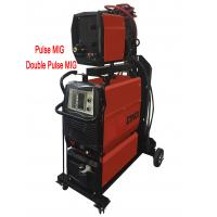Wholesale Double / Single Aluminum Welding Machine MIG500P 50 60Hz Frequency from china suppliers